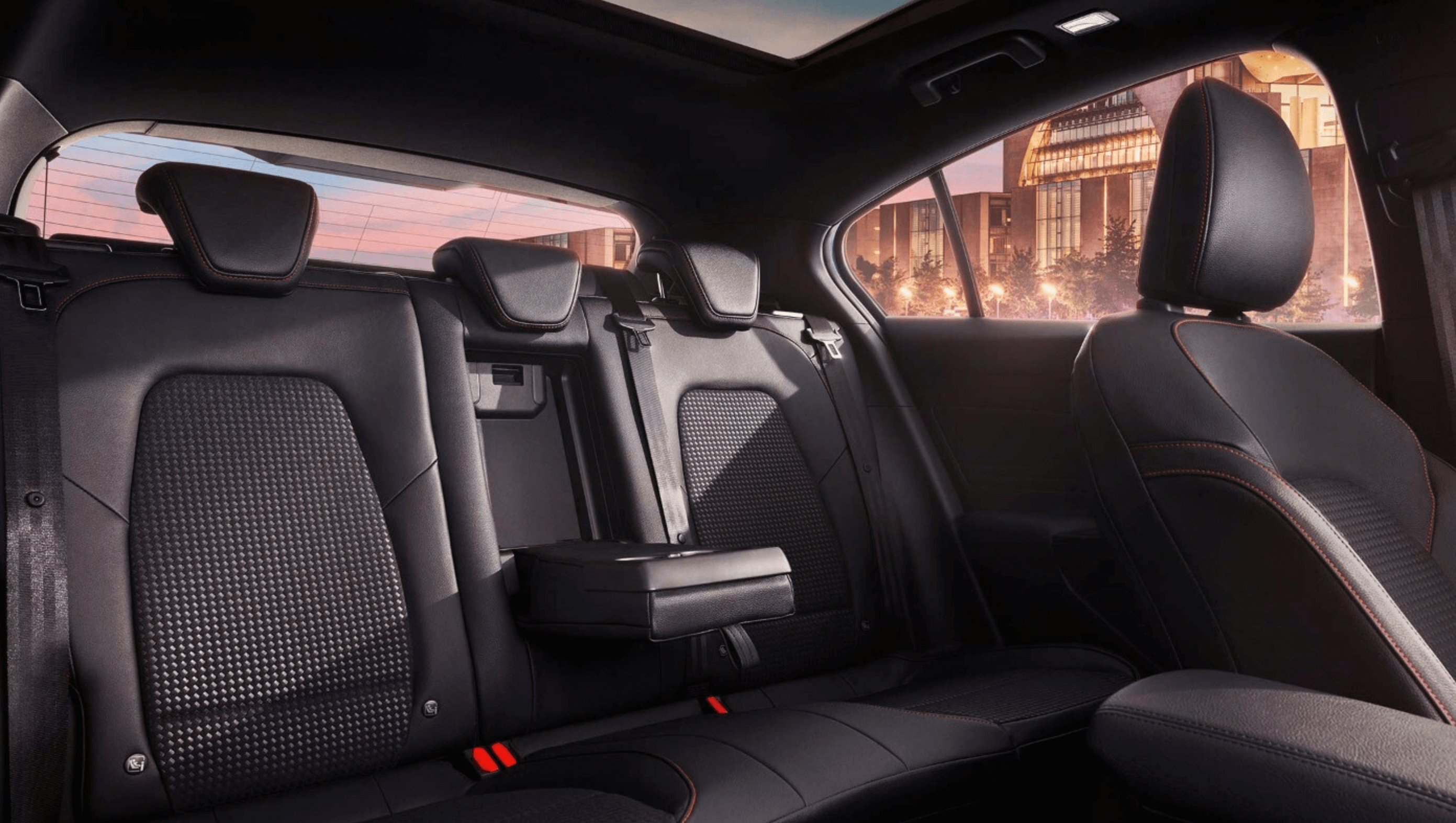 Zdjęcie samochodu Ford Focus Hatchback 5