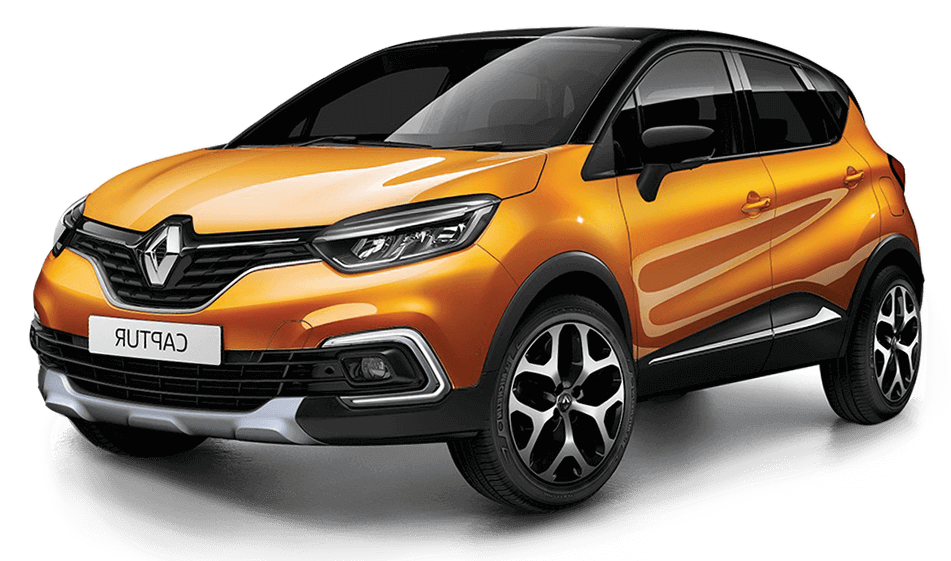 Zdjęcie samochodu Renault Captur SUV