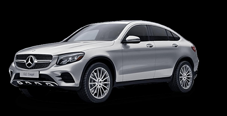Zdjęcie samochodu Mercedes-Benz GLC Coupe