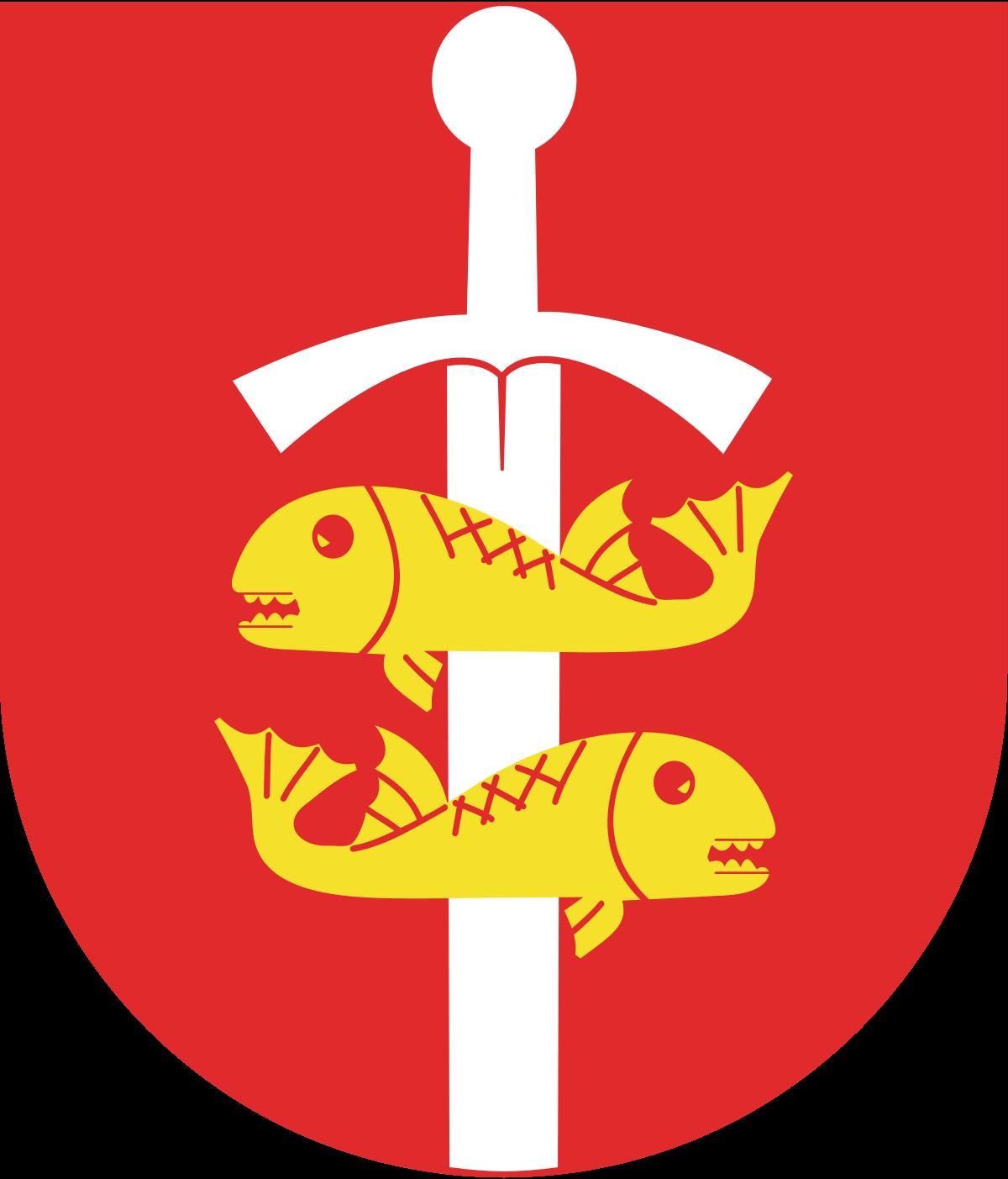Herb miasta Gdynia