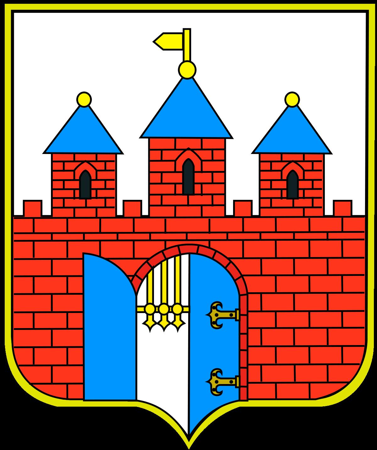 Herb miasta Bydgoszcz