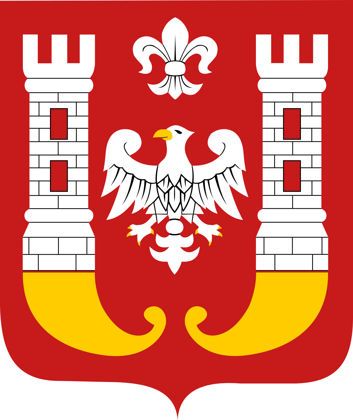 Herb miasta Inowrocław