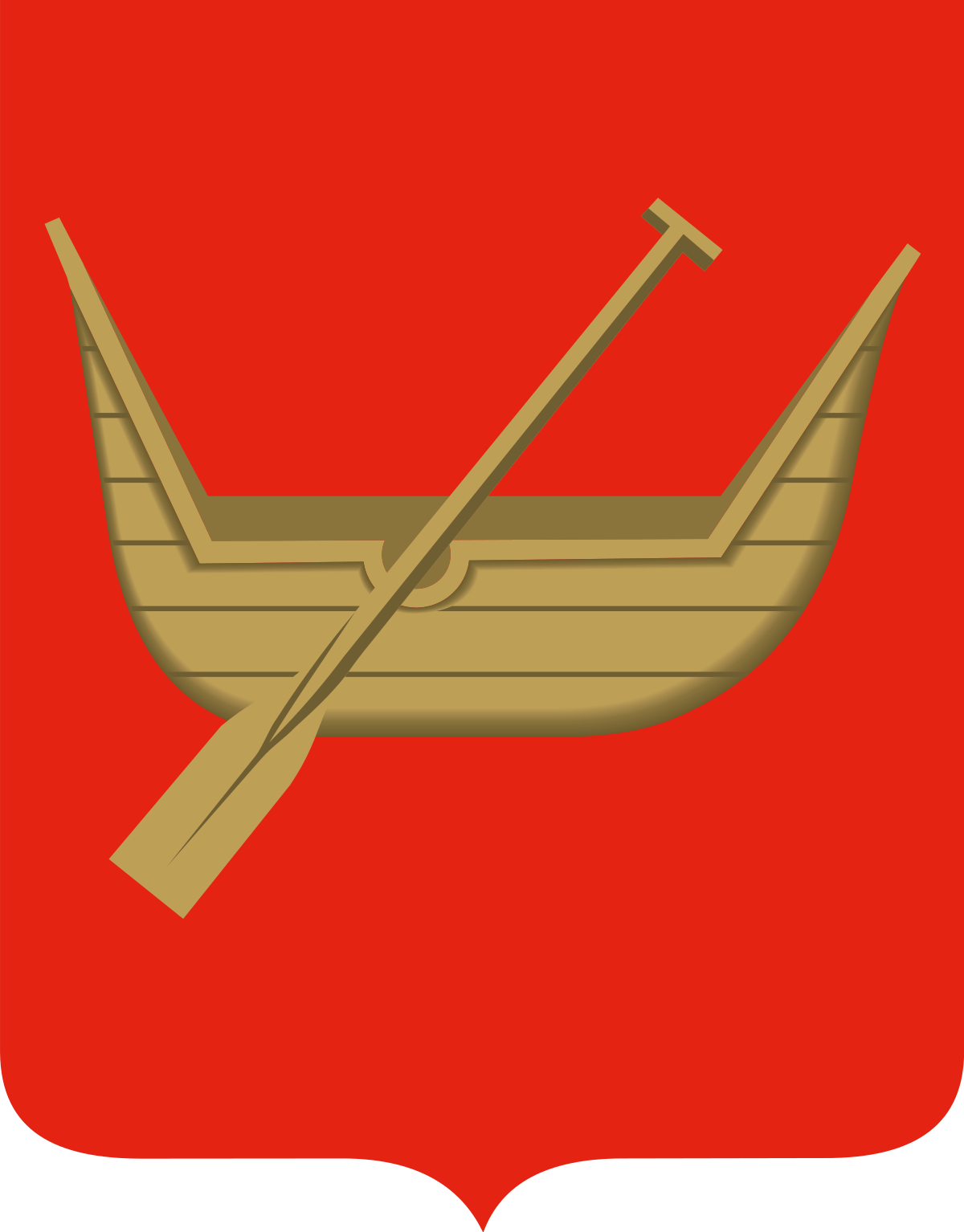 Herb miasta Łódź
