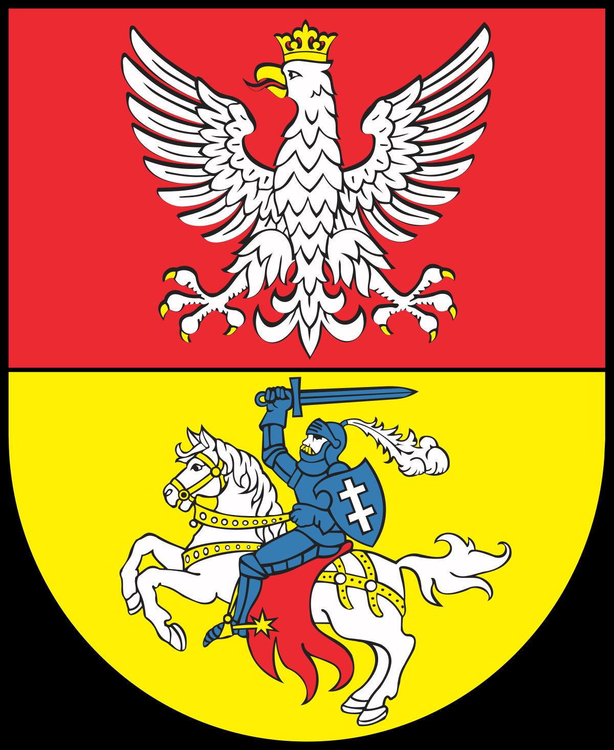 Herb miasta Białystok